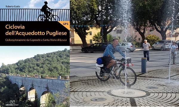 Irpinia-Puglia, la Ciclovia in una guida
