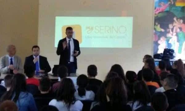 My Serino: arriva la nuova app del Comune di Serino