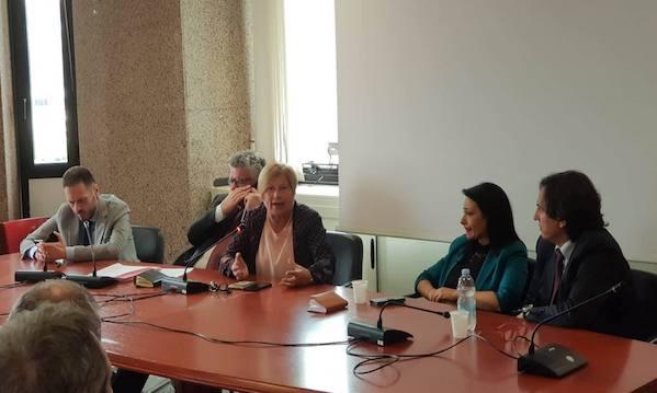 Ipercoop Avellino: incontro in Regione, pressing sul Ministero