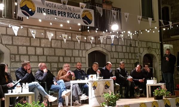 Rocca, Cipriano: 'Da Fiorillo festival delle ovvietà'