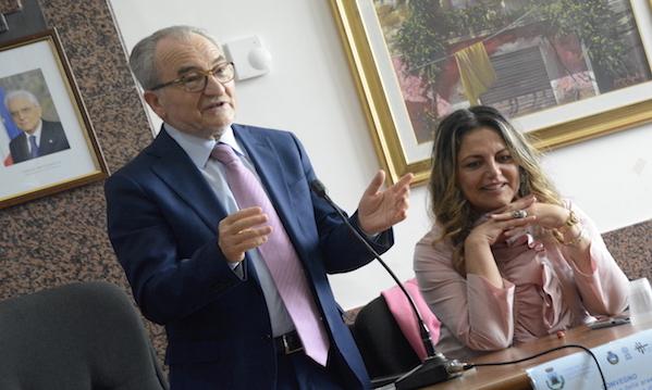 Patto Castelfranci-Matera, lo scambio è già iniziato