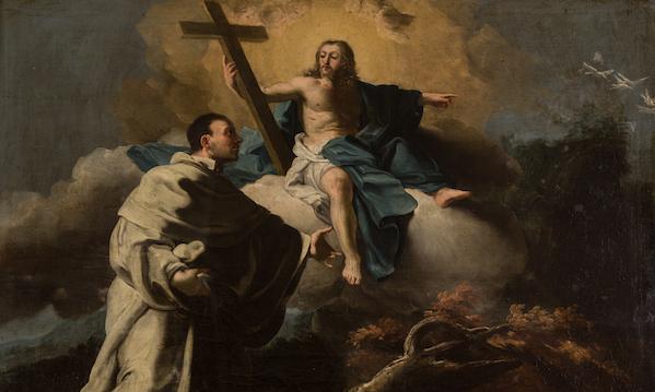 Montevergine, celebrazione per San Guglielmo con Cascio e Marandino