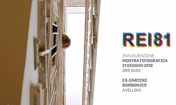 Dagli ospedali psichiatrici giudiziari alla Rems, pazienti fotografi a San Nicola Baronia