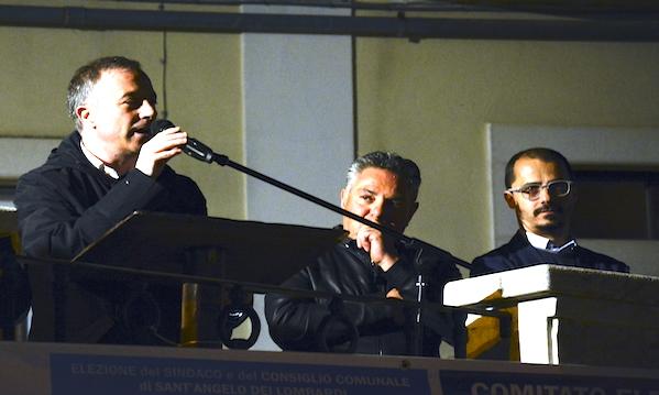 Sant'Angelo dei Lombardi, la Giunta: Gargano è vice, c'è Petito