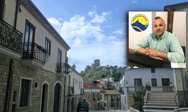 Rocca San Felice, Nigro: 'Negli ultimi anni nessun passo avanti sul turismo'