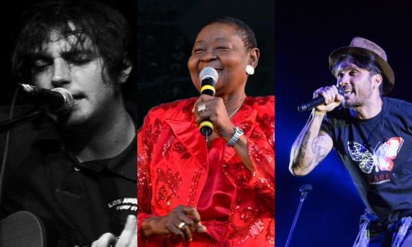 Festival e concerti in Irpinia, i primi nomi