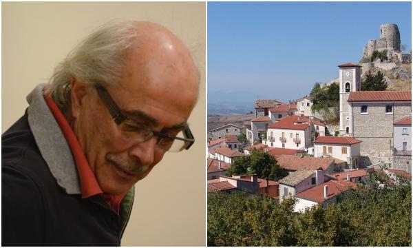 Rocca San Felice, la Giunta di Guido Cipriano