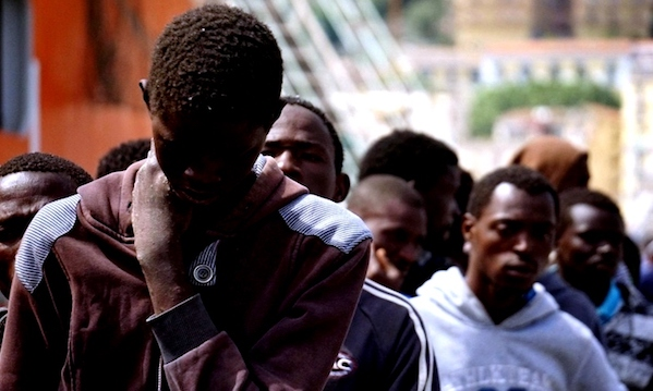 Cgil: 'Migranti in Irpinia, paure ingiustificate'