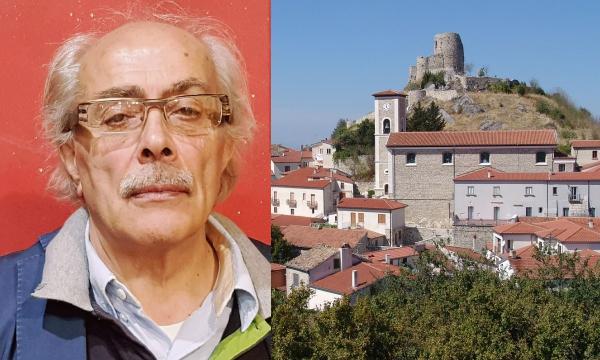 Rocca San Felice, Cipriano è il nuovo sindaco