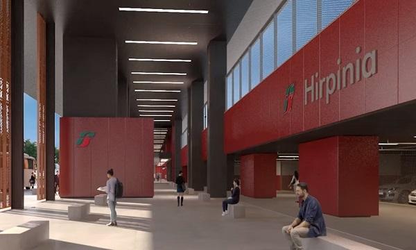 Stazione Hirpinia, Grassi (M5S): 'Si deve fare e si farà'