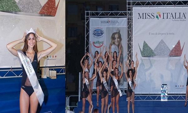 Miss Italia, da Montella tra le 200 più belle del concorso
