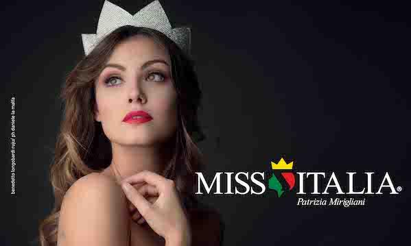 Miss Italia, la selezione regionale a Mugnano del Cardinale