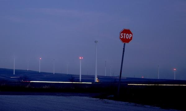 Racket eolico, Cantelmo: 'Ancora problemi in Alta Irpinia'