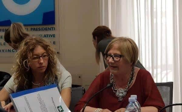 Regioni, D'Amelio incontra la neo ministra Stefani