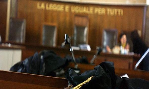 Tribunali soppressi, spiraglio per Sant'Angelo e Ariano