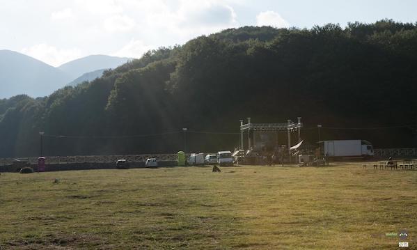 Montella, rinviato il festival Verteglia Mater