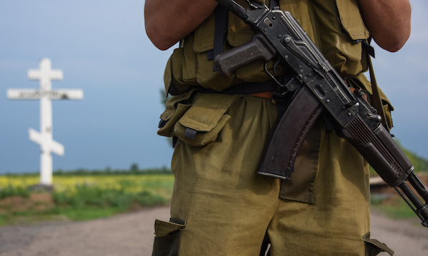 Operazione contro mercenari del Donbass, arresti ad Avellino