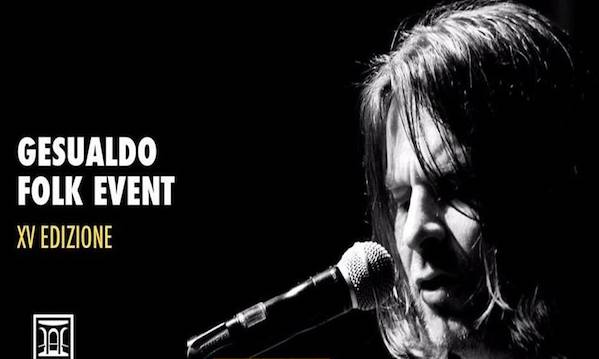 Armonie rock a Gesualdo, sul palco Ray Wilson