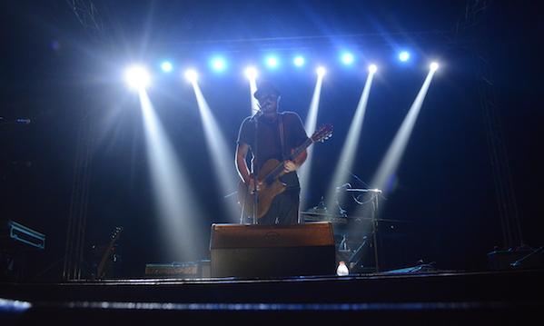 I temerari del rock e gli stati generali della musica in Irpinia