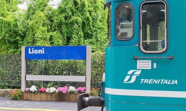 Il treno del concertone di Lioni, sale l'attesa per la Bertè