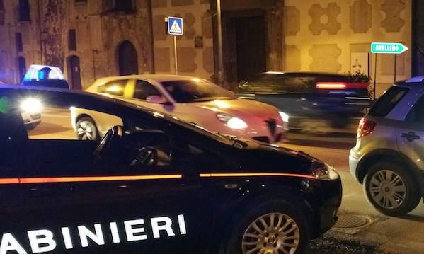 Ferragosto sicuro, il piano dei Carabinieri ad Avellino e provincia