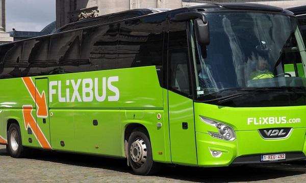 FlixBus potenzia i collegamenti con Avellino: Fiumicino e nuove mete in Puglia