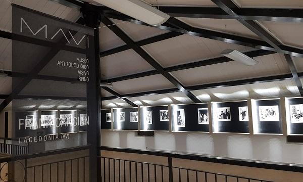 Scattrasott, laboratorio fotografico in Irpinia per lo Sponz Fest Sottaterra