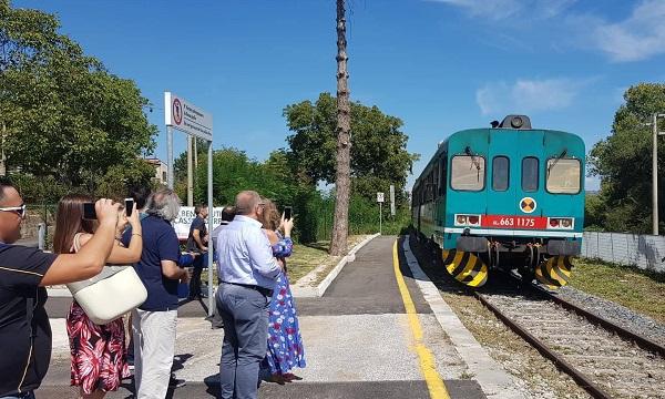 Patto Ferrovie-Federico II, studenti in campo per Pietrarsa e la Avellino-Rocchetta
