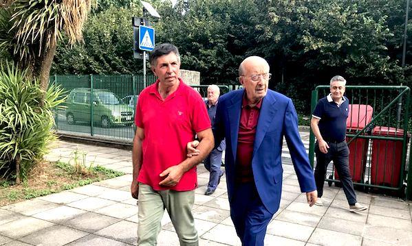 De Mita: 'Ad Avellino c'è solo l'immagine di un sindaco'