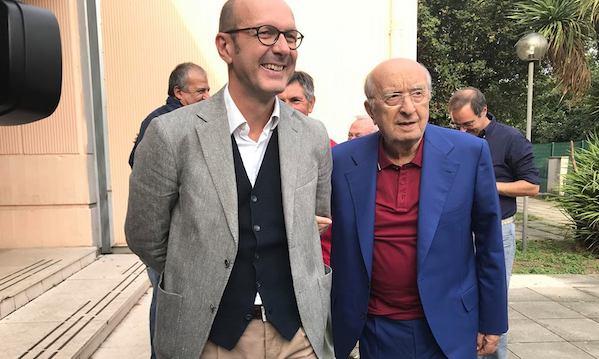 Elezioni Avellino, appello dei demitiani al Pd: 'Riflettete sulla scelta di Cipriano'