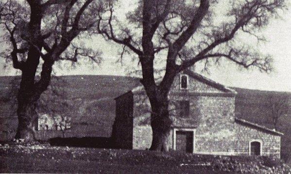La storia di Santa Felicita a Rocca, da oggi Santuario Diocesano