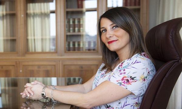 Sottosegretari, Maria Pallini in corsa per Affari Regionali