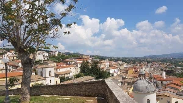 Gesualdo, usura e minacce: in manette un 35enne di Atripalda