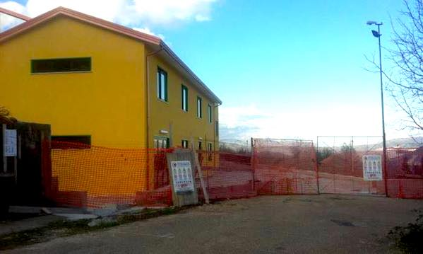 'Senerchia, gestione pessima sugli edifici scolastici', la denuncia dell'opposizione