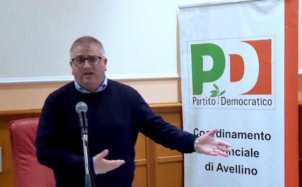 Ente Calore Irpino, Vignola unico candidato: è già presidente