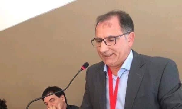 Fillea Cgil Avellino, riconfermato Di Capua