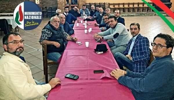 De Conciliis: 'Attorno a Salvini un grande polo sovranista'
