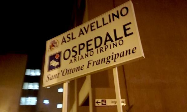 Violenza donne, all'ospedale di Ariano parte il percorso rosa