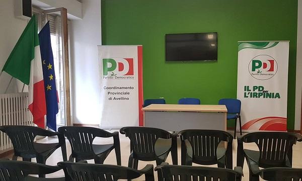 Pd: 'Aprire la coalizione', sui demitiani guerra fredda tra Roma, Napoli e Avellino
