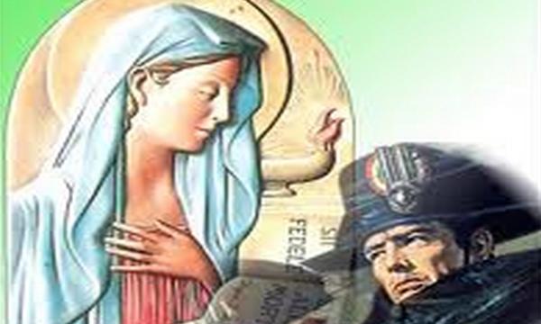 I Carabinieri irpini celebrano la Virgo Fidelis