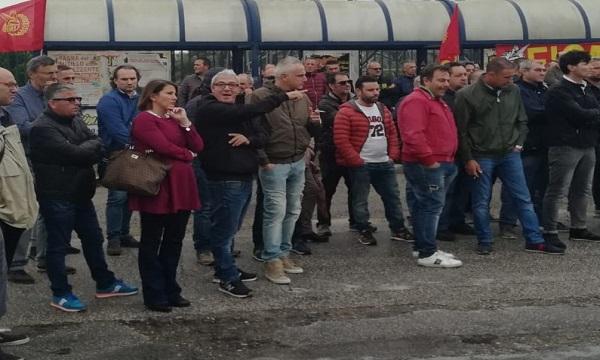 Fca di Pratola, Pallini firma risoluzione in commissione Lavoro