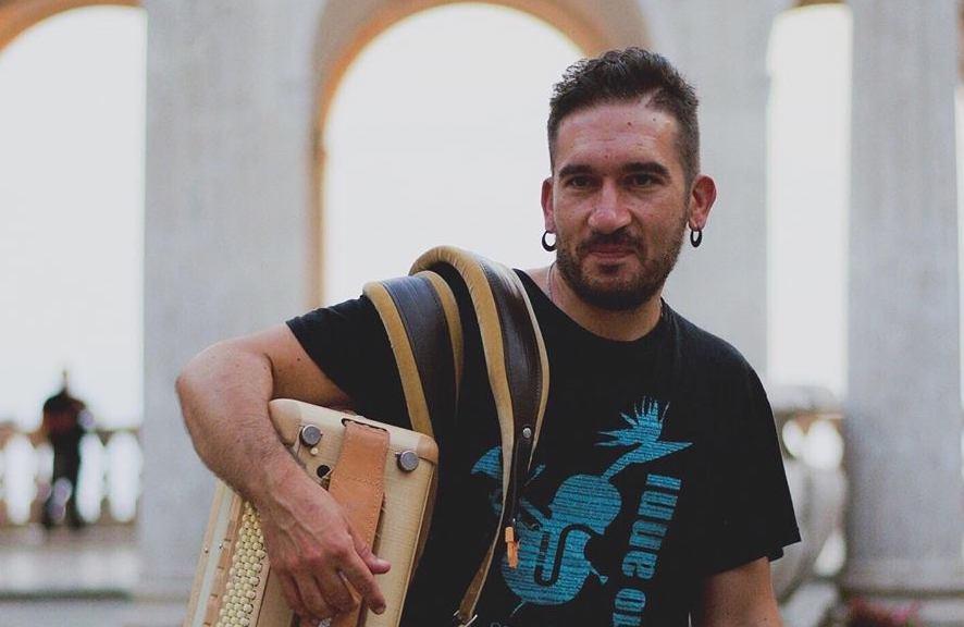 Carmine Ioanna chiude l'anno con una serie strepitosa di concerti