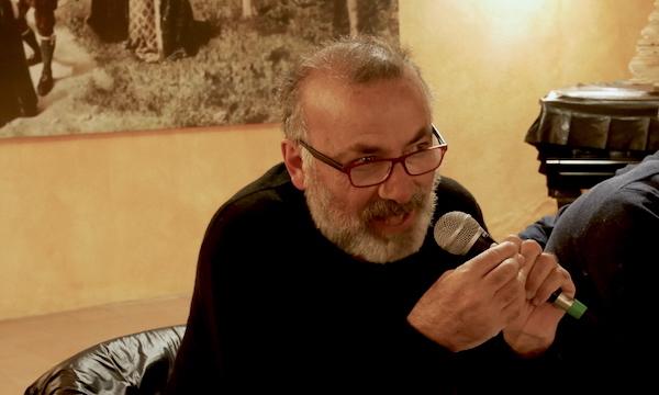 Franco Arminio si dimette a Bisaccia