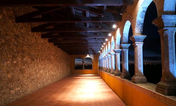 Al castello di Bisaccia una nuova mostra d'arte, Casbarra e le sue 'insorgenze'