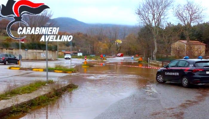 Alto Calore in tilt a Cassano, disagi in Irpinia