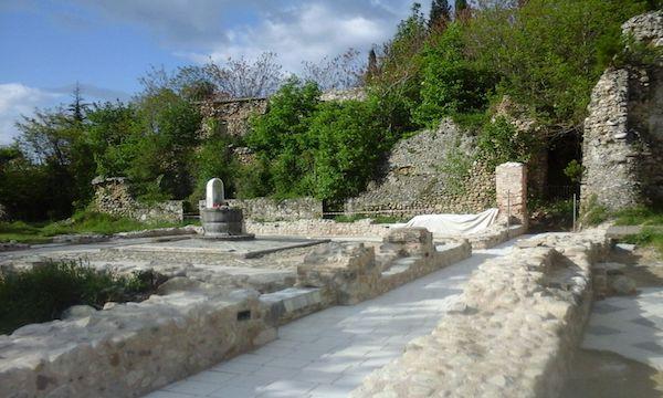Santa Maria delle Grazie, intesa Comune-Architetti