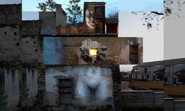 Widewalls: 'Tra i murales più belli al mondo il Bosoletti di Bonito'
