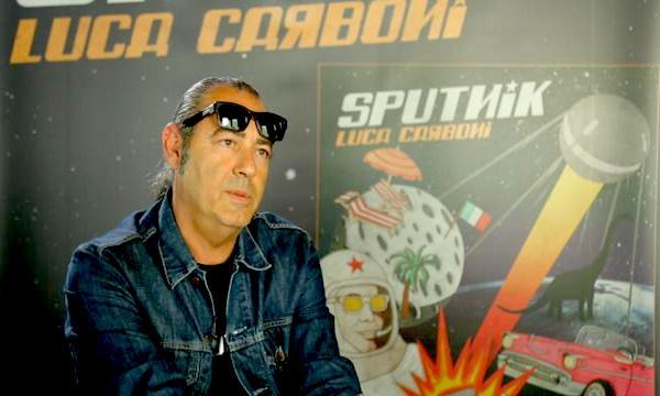 Luca Carboni al Gesualdo di Avellino, da oggi biglietti in vendita
