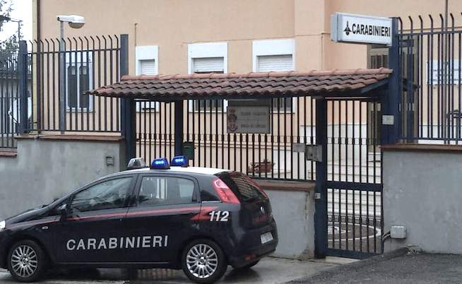 Torella dei Lombardi, tenta furto in abitazione: 30enne denunciato