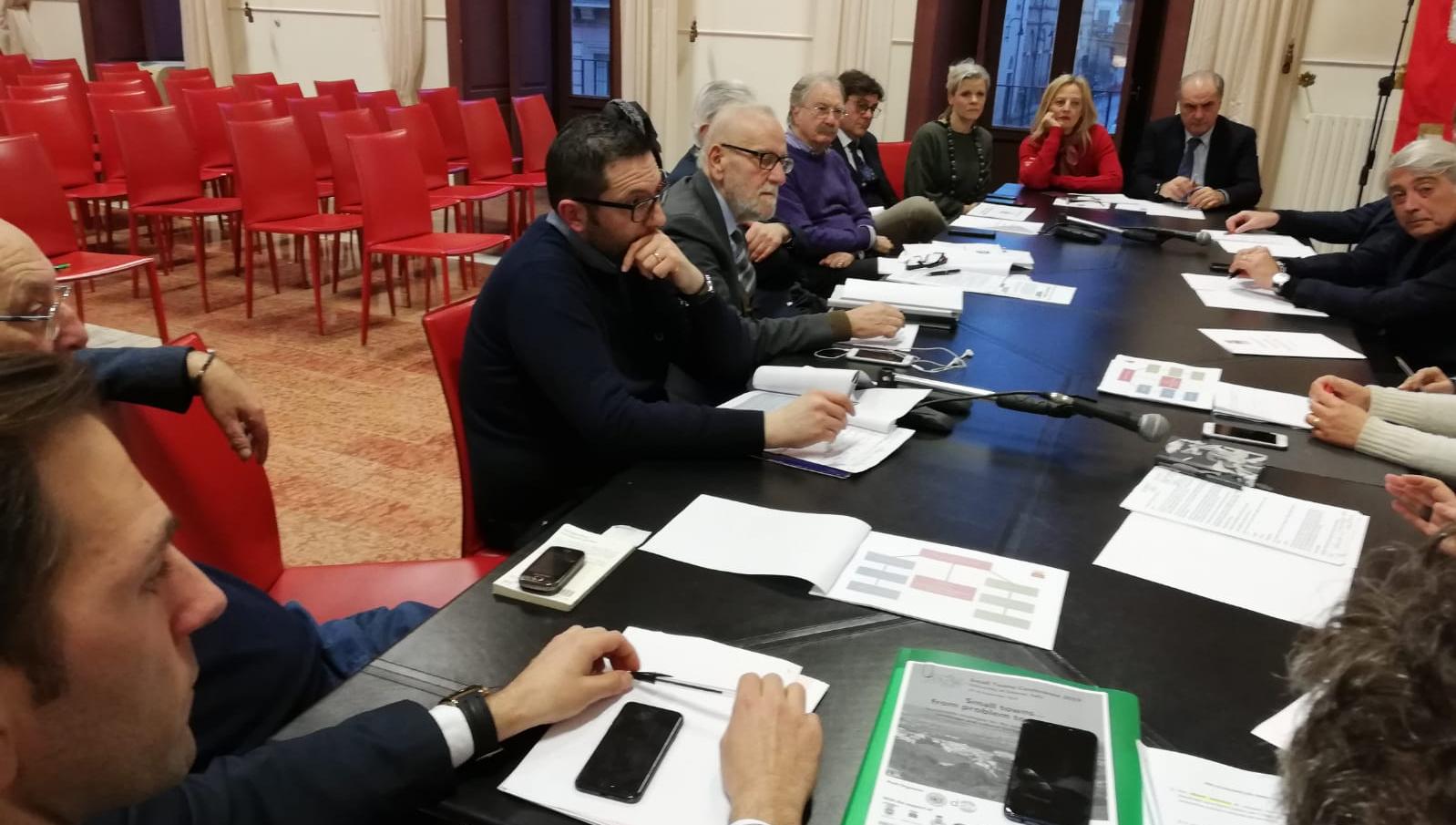 Turismo in Irpinia, 'Subito fondazione e banca dati'